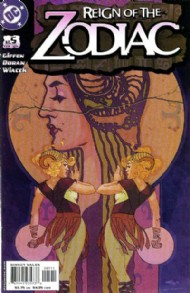 Reign of the Zodiac 2003 - 2004 #5