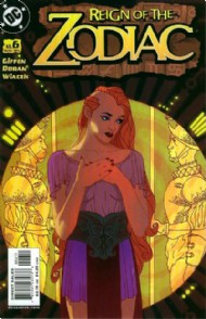 Reign of the Zodiac 2003 - 2004 #6