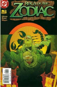 Reign of the Zodiac 2003 - 2004 #7