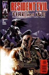 Resident Evil: Fire and Ice 2000 - 2001 #1