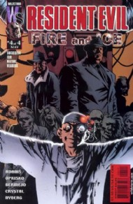 Resident Evil: Fire and Ice 2000 - 2001 #4
