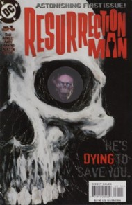 Resurrection Man 1997 - 1999 #1