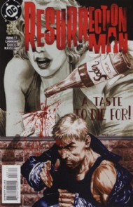 Resurrection Man 1997 - 1999 #3