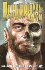 Resurrection Man 1997 - 1999