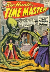 Rip Hunter Time Master 1961 - 1965 #3