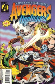Avengers Unplugged 1995 - 1996 #1