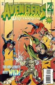 Avengers Unplugged 1995 - 1996 #2