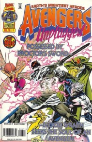 Avengers Unplugged 1995 - 1996 #6