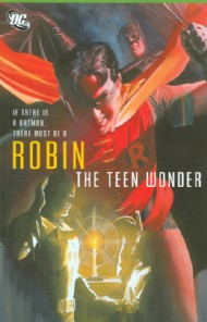 Robin: the Teen Wonder 2009