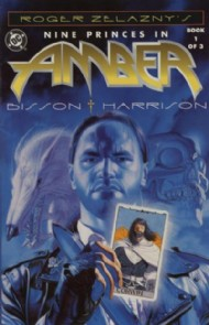 Roger Zelazny's Amber: Nine Princes in Amber 1996 #1