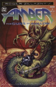 Roger Zelazny's Amber: the Guns of Avalon 1996 #3