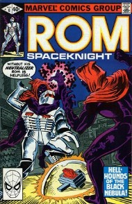 Rom Spaceknight 1979 - 1986 #6