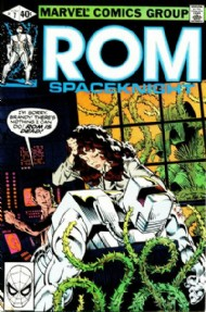 Rom Spaceknight 1979 - 1986 #7