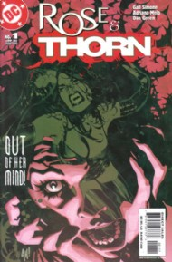 Rose and Thorn 2004 #1