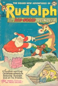 Rudolph, the Red-Nosed Reindeer  #3
