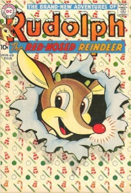 Rudolph, the Red-Nosed Reindeer #10