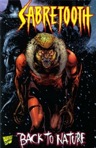 Sabretooth: Back to Nature 1998 #1