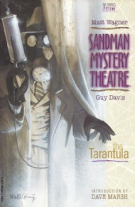 Sandman Mystery Theatre: the Tarantula 1995