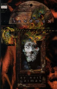 Sandman: a Gallery of Dreams 1994 #1