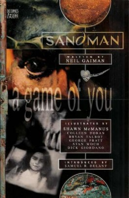 Sandman: a Game of You