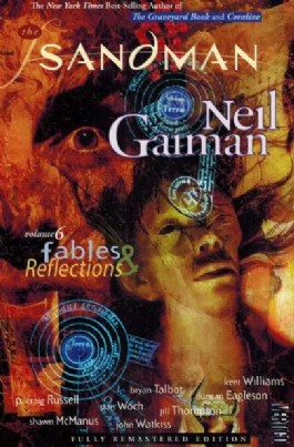 Sandman: Fables and Reflections #6
