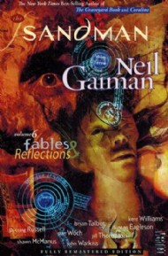 Sandman: Fables and Reflections 1993 #6