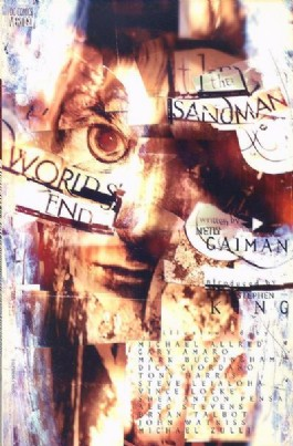 Sandman: World's End