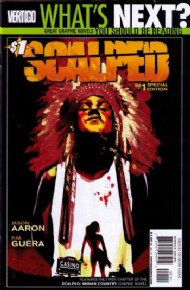 Scalped 2007 - 2012 #1