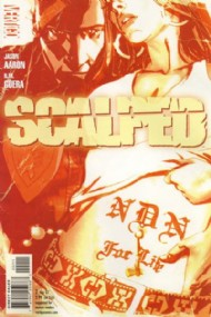 Scalped 2007 - 2012 #2