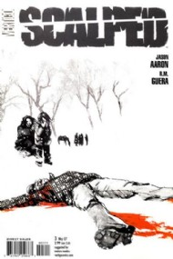 Scalped 2007 - 2012 #3