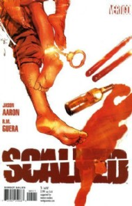 Scalped 2007 - 2012 #5