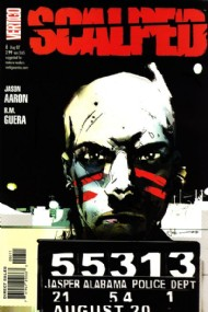 Scalped 2007 - 2012 #6
