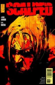 Scalped 2007 - 2012 #8