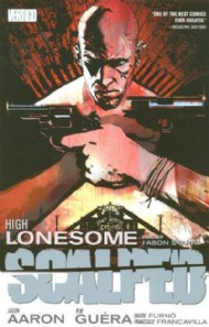 Scalped: High Lonesome 2009
