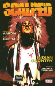 Scalped: Indian Country 2007