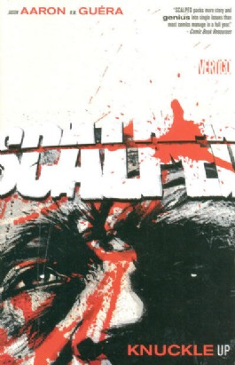 Scalped: Knuckle Up