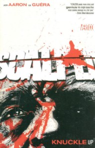 Scalped: Knuckle Up 2012