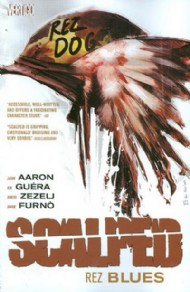Scalped: Rez Blues 2011