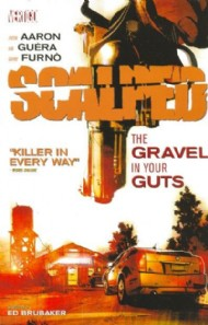 Scalped: the Gravel in Your Guts 2009