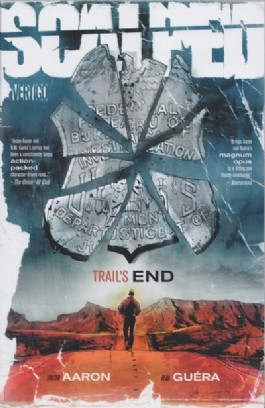 Scalped: Trail's End