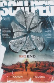 Scalped: Trail's End 2012