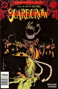 Scarecrow (Villains) 1998 #1