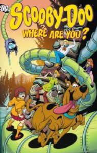 Scooby-Doo Where Are You? 2012