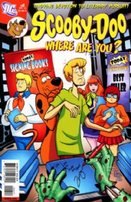 Scooby-Doo, Where Are You? 2010 - 2014 #6