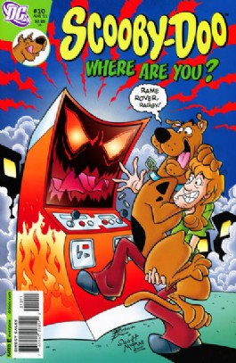 Scooby-Doo, Where Are You? #10
