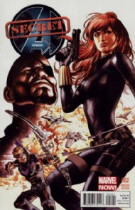 Secret Avengers (2nd Series) 2013 - 2014 #2