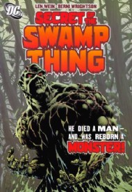 Secret of the Swamp Thing 2005