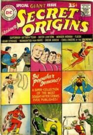 Secret Origins (1st Series) Annual 1961 #1961