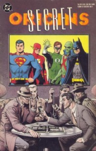 Secret Origins of the World's Greatest Super-Heroes 1989
