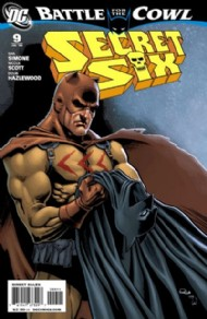 Secret Six (Series Two) 2008 - 2011 #9